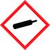 GHS04 komprimierte Gase