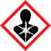 GHS08 Systemische Gesundheitsgefährdungen