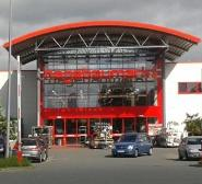 hagebaumarkt Lippstadt-Warstein GmbH (Ndl. Salzkotten