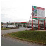 Hagebau Schwandorf