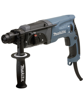 MAKITA Bohrhammer SDS-plus, 2.4J