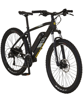 "E-Bike Mountainbike, 27,5 "", 24-Gang, 10.4Ah"