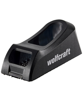 WOLFCRAFT Hobel 150 mm