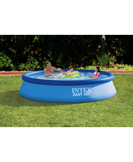 INTEX Rundpool »Easy Set Pools«, BxLxH:  x  x 76 cm