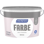 Dispersionsfarbe »Farbe«, matt