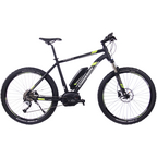 E-Bike Mountainbike »E-Mounter«, 27,5