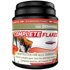 Fischfutter »Complete Flakes«, 200 ml, 38 g