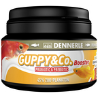 Guppy + CO Booster
