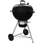 Holzkohlegrill »Master-Touch GBS E-5750«, Grillfläche Ø 57 cm