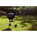 Holzkohlegrill »Master-Touch GBS E-5750« , Grillfläche: Ø 57 cm