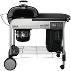 Holzkohlegrill »Performer Deluxe GBS«, Grillfläche: Ø 57 cm