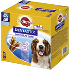 Hundesnack »MA Pedigree Dentastix 56er MP«, Fleisch