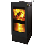 Kaminofen »Twinfire x8 Patagonia«, Stahl, 8 kW