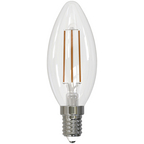 LED-Leuchtmittel »Retro HD«, 4,5 W, E14, 2700 K, 470 lm