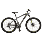 Mountainbike »20.BSM.10«, 27,5 Zoll, 21-Gang, Unisex