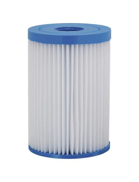 Ersatzfilterkartusche   Küche und Esszimmer > Küchengeräte > Wasserfilter   Weiß   Kunststoff - Papier   MR. GARDENER