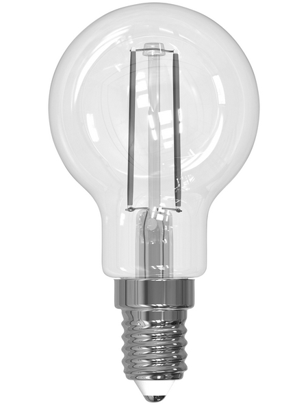 LED-Leuchtmittel »Retro HD«, 2,5 W, E14, 2700 K, 245 lm