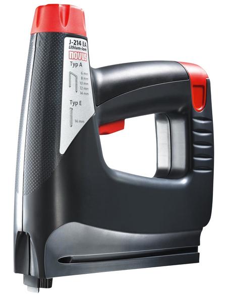 Akku-Tacker »J 214«, 14 mm | Baumarkt > Werkzeug > Hobel und Tacker | Steinel