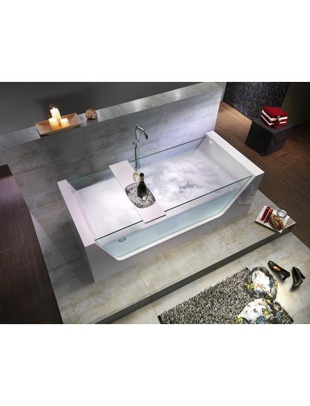 Freistehende Badewanne »Pure«, L x B: 181 cm x 81 cm | Bad > Badewannen & Whirlpools > Freistehende Badewannen | OTTOFOND
