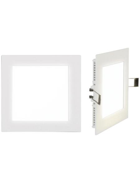 Einbauleuchte »Interna«, 6  W | Lampen > Strahler und Systeme > Möbelaufbaustrahler | NÄVE