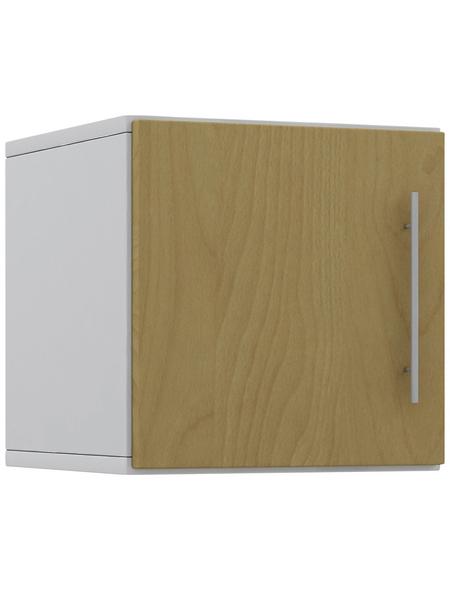 Badhängeschrank »Hebola«, BxTxH: 31 x 34 x 30 cm   Bad > Badmöbel > Hängeschränke fürs Bad   VCM