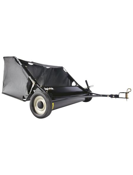 Anhänge-Rasenkehrmaschine, geeignet für: MTD Traktoren