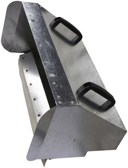 Sammelbehälter »Handy Sweep«, grau, 8,6 kg