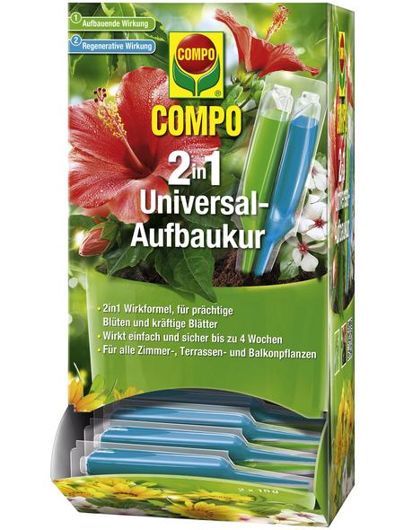 COMPO 2in1 Universal Aufbaukur 2x15ml