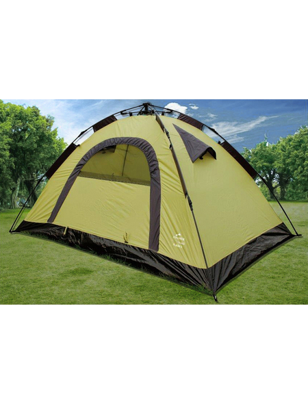 Automatik-Zelt 2 | Baumarkt > Camping und Zubehör > Zelte | EXPLORER