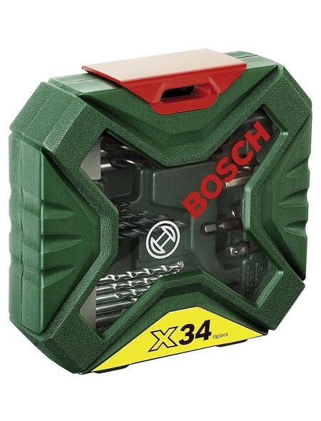 Bohrer- und Bit-Set | Baumarkt > Werkzeug > Werkzeug-Sets | Bosch
