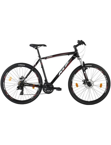 Mountainbike, 27.5 Zoll, Herren
