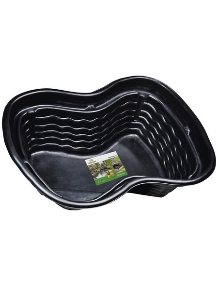 Teich, B x L: 150  x 224  cm | Garten > Teiche und Zubehör | HEISSNER