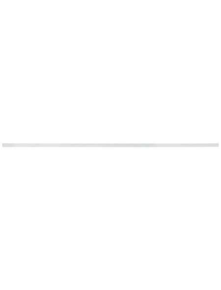 PAULMANN Abdeckschiene »URail«, BxHxL: 1 x 0,3 x 68cm, transparent