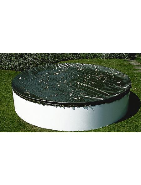 SUMMER FUN Abdeckung, BxLxH: 360 x 625 x 6 cm, Polyethylen (PE)