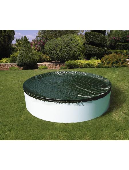 SUMMER FUN Abdeckung, BxLxH: 500 x 855 x 7 cm, Polyethylen (PE)
