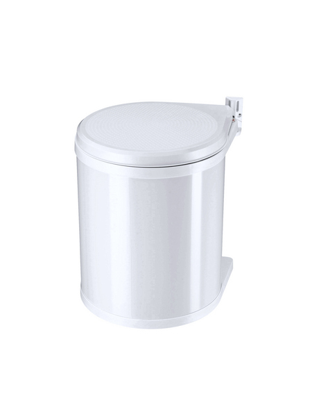 HAILO Abfalleimer »Abfallsammler Compact-Box weiß 15 l«