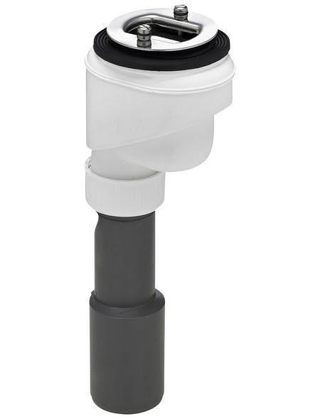 OTTOFOND Ablauf, Durchmesser: 80 mm, Kunststoff