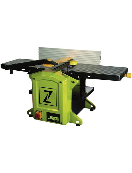 ZIPPER Abricht- und Dickenhobel 305 mm