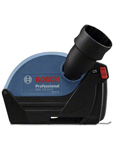BOSCH PROFESSIONAL Absaughaube »GDE 125 EA-S«, Kunststoff