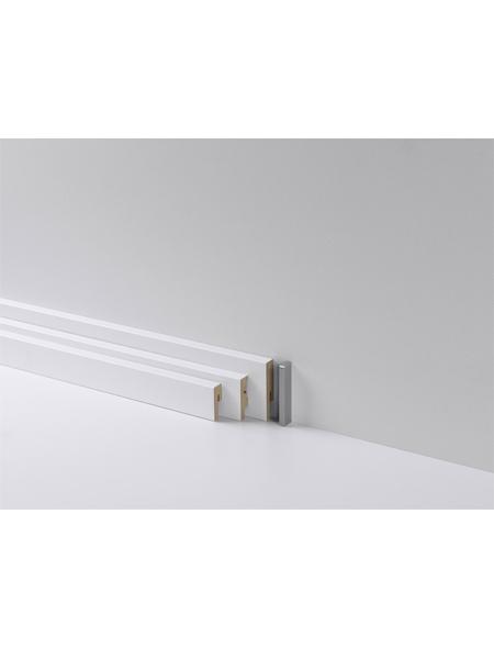 PARADOR Abschlusskappen Aluminium