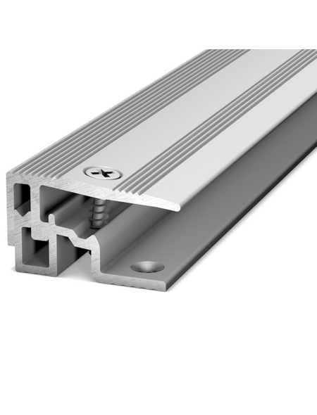 CARL PRINZ Abschlussprofil »PS 400«, BxHxL: 28 x 15 x 1000 mm