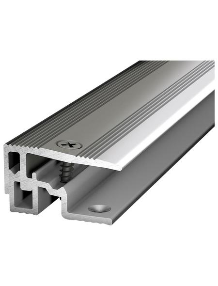 CARL PRINZ Abschlussprofil »PS 400«, BxHxL: 28 x 15 x 900 mm, 10 Stück