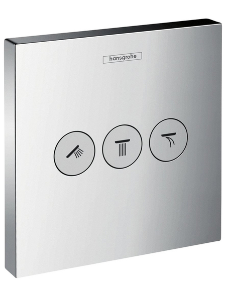 HANSGROHE Absperrventil »ShowerSelect«, Messing