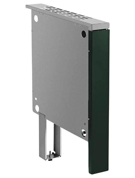 JUSTUS Abstandsverbinder, BxL: 5 x 90 cm, Blech