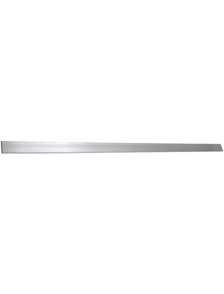 CONNEX Abzieh- und Richtlatte, Aluminium, 1000 mm