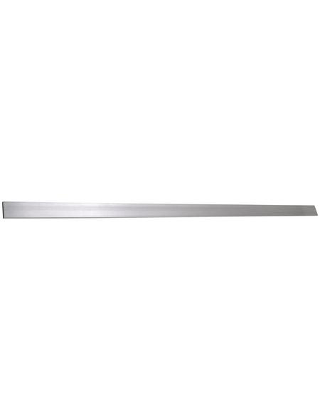 CONNEX Abzieh- und Richtlatte, Aluminium, 2000 mm