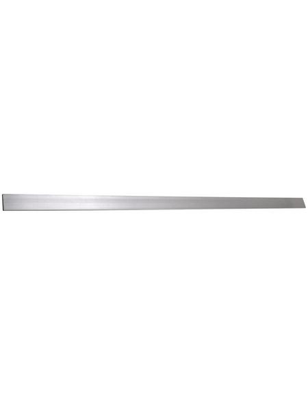 CONNEX Abzieh- und Richtlatte, Aluminium, 2500 mm
