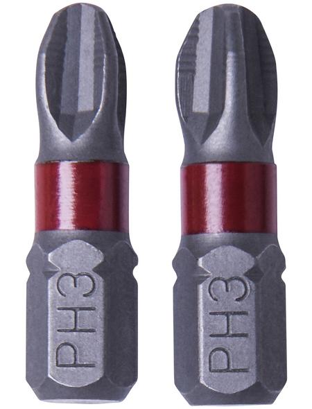 CONNEX ACR®-Torsionsbit, Gr. 3