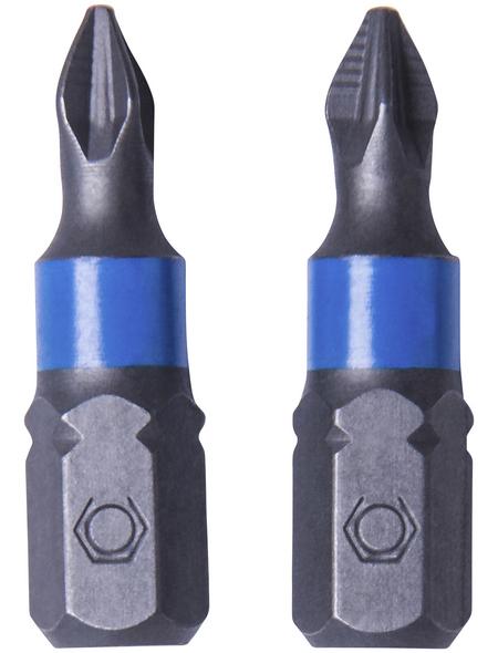 CONNEX ACR®-Torsionsbit, PZ1