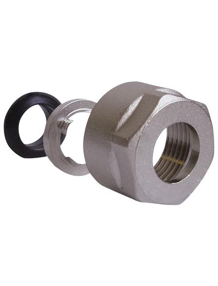 WIROFLEX® Adapter, Messing